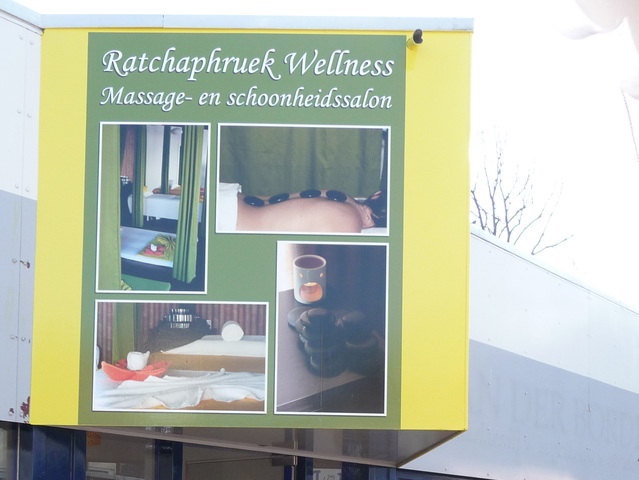 Massagesalon Ratchaphruek Wellness Schoorl